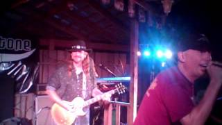 Preacher Stone LIVE at The Buccaneer Cover of Swingin