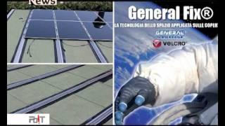 General Membrane SpA - Speciale Energie alternative - Protagonisti del Tempo News