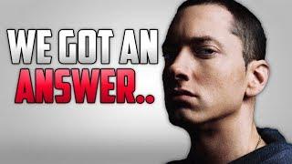 Eminem Denies Dissing Token & Ariana Grande Steals Soulja Boy's Flow