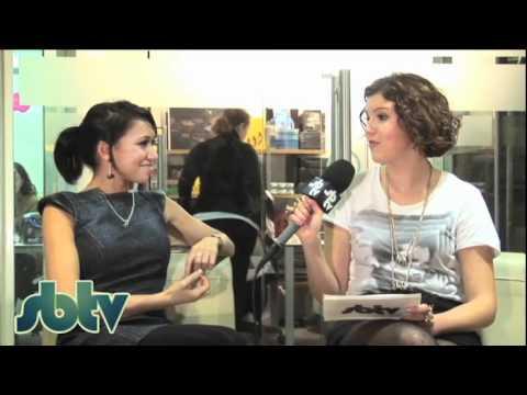 SB.TV Interviews - Jodie Connor [S2.EP13]