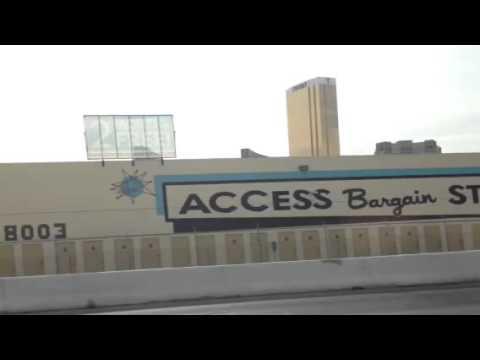 Spring Vlog: (1) Venture to Vegas