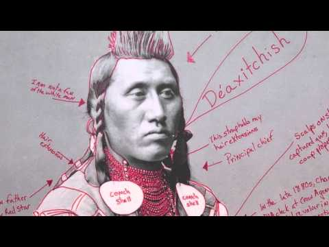 Contemporary Native Photographers And The Edward Curtis Legacy