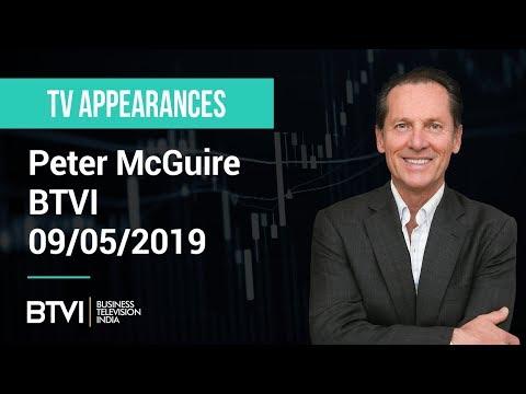 XM.COM - Peter McGuire - BTVI - 09/05/2019