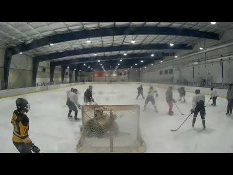 BAHL Flying V's vs Brewsaders 2-3-18