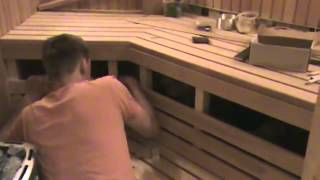 САУНА БАНЯ(видео находят по запросам: сауна в квартире, сауна, сауна в киеве, сауна в москве, сауна в доме, сауна в, саун,..., 2012-11-28T00:56:04.000Z)