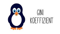 Gini-Koeffizient, Lorenzkurve und Konzentrationsfläche