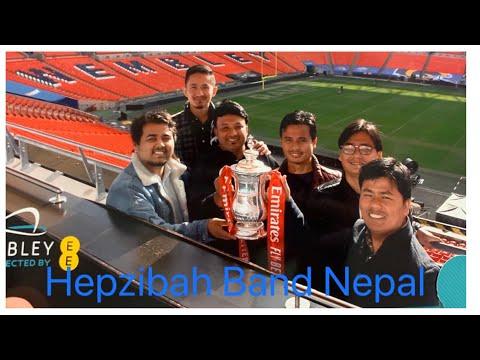 Hepzibah Band Tour