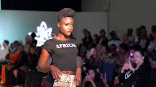 Miss World Uganda talks with Miss World Kenya