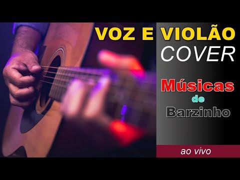 Voz e Violão - barzinho AO VIVO - MPB - POP - REGGAE - PAGODE retrô - Biano Gonzaga