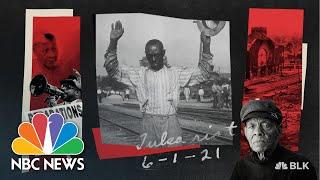 Blood On Black Wall Street: The Legacy Of The Tulsa Race Massacre
