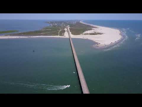 San Luis Beach - 4K Drone