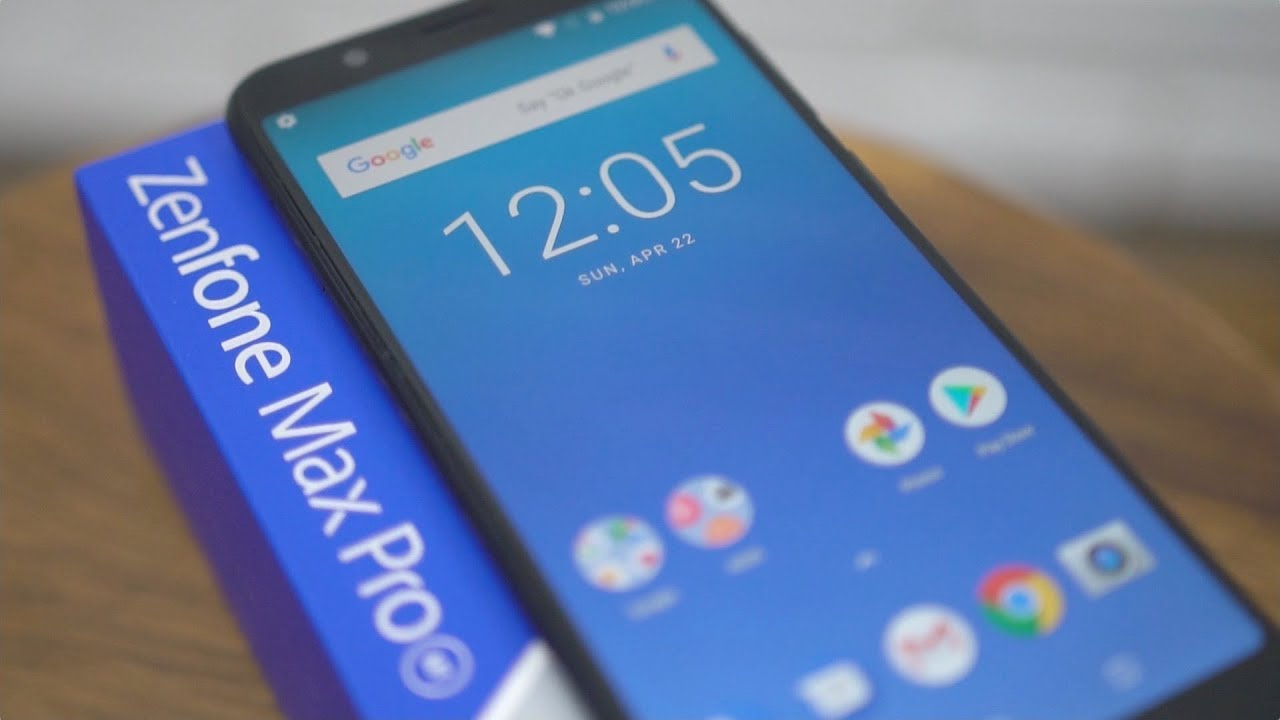 Asus Zenfone Max Pro Review With Its Pros Amp Cons