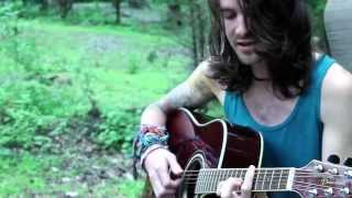 "AP Acoustic Story: Mayday Parade, ""When You See My Friends"""