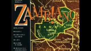 Zambiance - By Air  Labani Kalunga & Fikashala Band