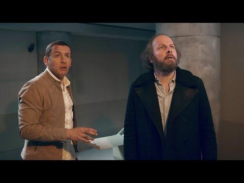 Una misión de locos - Trailer español (HD)
