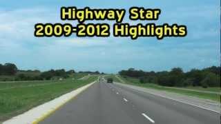 Highway Star - FreewayJim Video Compilation 2009-2012