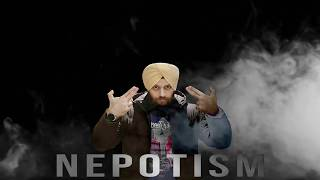 Download Lagu ADX - NEPOTISM   Sushant Singh Rajput   Suicide or Murder   Bollywood   Rap Song   Prod. Guy Beats mp3