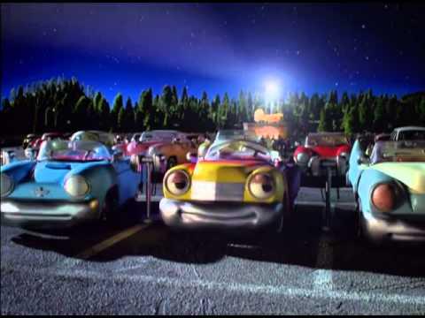 Chevron - Movies and Pop Corn (2001, USA)