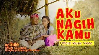 Gambar cover Sule - Aku Nagih kamu (Official Music Video)