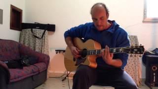"Matteo Cusimano - The Sicilian clan ""Ennio Morricone"""