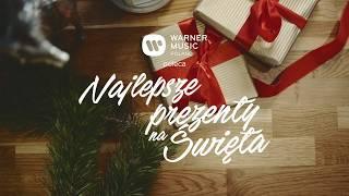 #11 Warner Music Poland poleca: Najlepsze Prezenty na Święta (T.Cover)