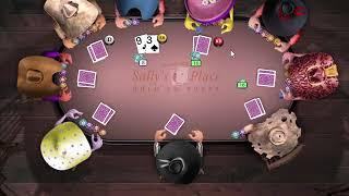 Governor of poker part 1 Brady
