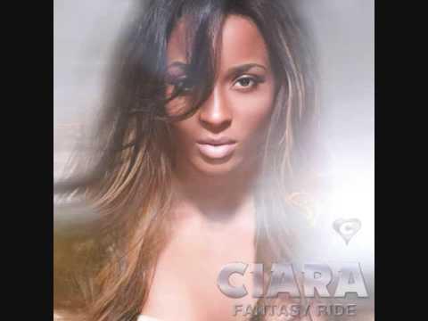 Ciara - Kiss My Swag/ Pucker Up  ( Full)