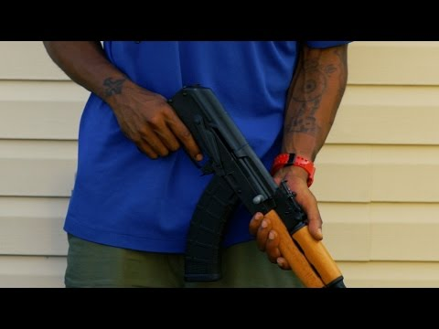 NOISEY - South Carolina Documentary