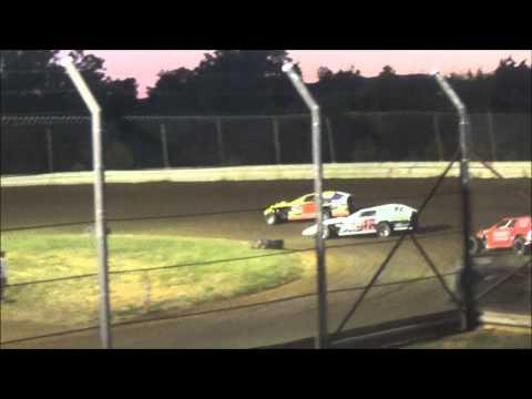 Doe Run Raceway B Mod Heat 8-1-15