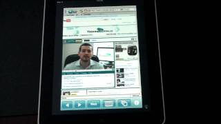 How to get Flash on the iPad, iPhone u0026 iPod Touch!