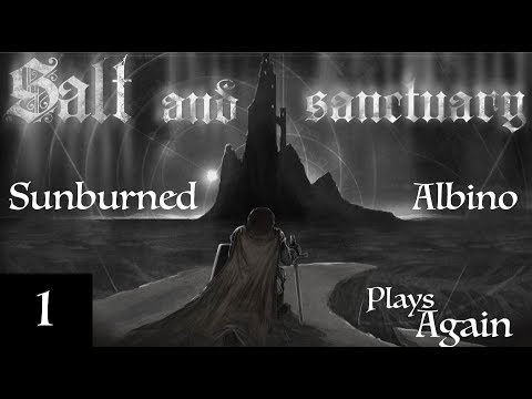 Salt and Sanctuary Again EP 1