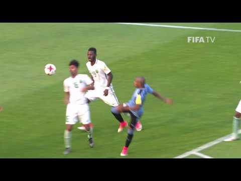 Match 41: Uruguay v. Saudi Arabia - FIFA U-20 World Cup 2017