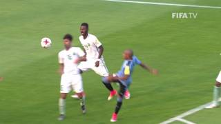 Match 41: Uruguay v. Saudi Arabia - FIFA U-20 World Cup 2017