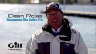 Gill North America | Dean Rojas |  FG21Jacket