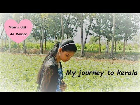 My journey from nagpur to kerala (road trip)