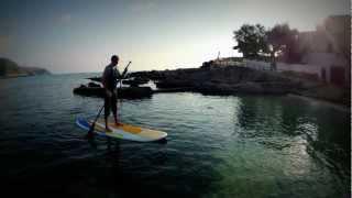 Paddle Con Joan Bonet
