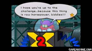 Let's Play Paper Mario TTYD Part 74: New and Improved