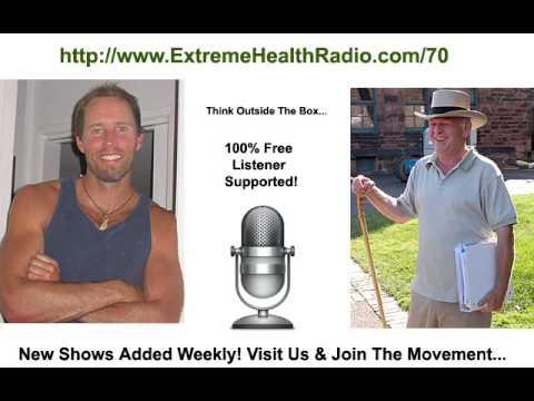 Rick Simpson On How Hemp Oil Can Destroy Disease In The Body