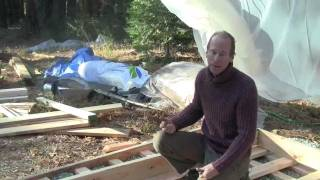 Diy Hydronic Hot Water Storage Reservoir 1.wmv