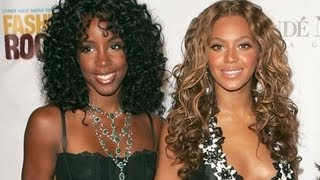 Kelly Rowland Reveals Beyoncé