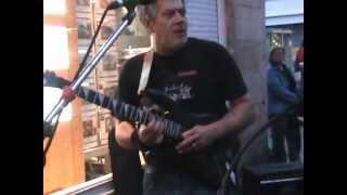 Mordor - Flipper et Betsy Party - Fête de la musique 2010 à Tours