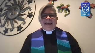 Sermon, Last Sunday After Epiphany, February 14, 2021