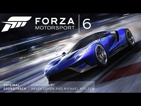 Forza Motorsport 6 Soundtrack - Full Album (iTunes OST)