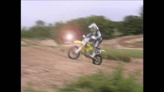 Jordan Oliver suzuki rm 85 racing grattan raceway boom boom pow