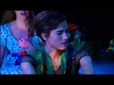 Peter Pan Live!   Only Pretend Highlight