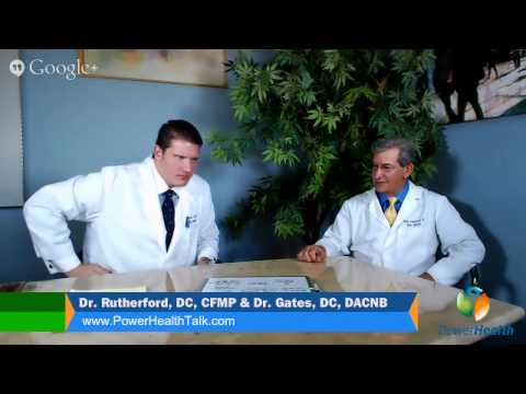 Berberine - A Powerful Natural Compound