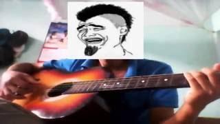 Guitar cover bá đạo - Tôi đưa em sang sông