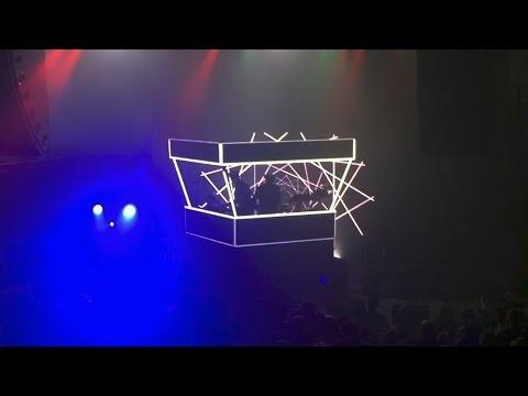 Flight Facilities - Apollo (Willy Wonka Edit) (Live)