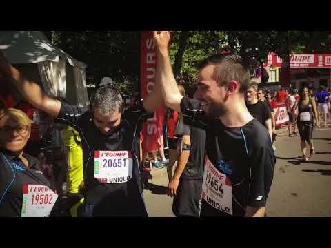 EBC 10km De L'équipe 2017