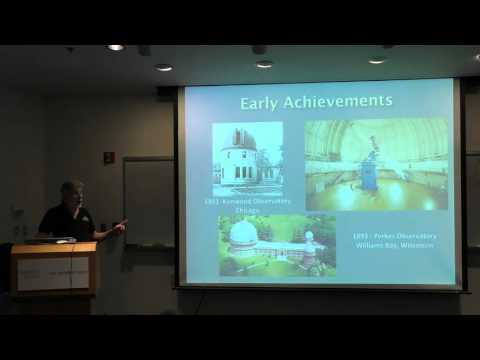 A History of Mount Wilson Observatory